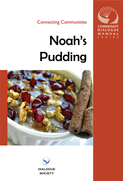 Connecting Communities - Noah's Pudding