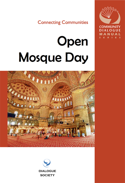 Connecting Communities - Open Mosque Day