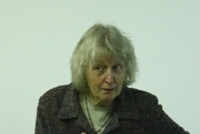 Cllr Bet Tickner