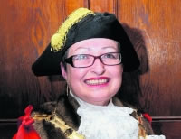 Cllr Deborah Edwards