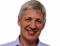 Prof Mike Hardy