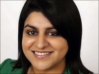 Shabana Mahmood MP