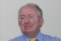 Prof Ian G Williams
