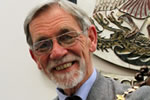 Cllr Martin Biermann - The Mayor of Basingstoke and Deane