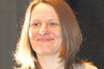 Cllr Sarah Bogle - Cabinet Member for Children's Services