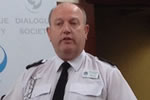 Dave Thomas - Chief Superintendent