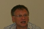 Dr Stephen Cowden - Senior Lecturer in Social Work Coventry University