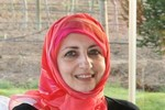 Hengameh Ashraf Emami - Part-time PhD student, University of Sunderland
