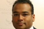 Krishnan Guru-Murthy - Channel 4 News Presenter and Journalist