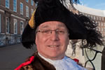 Lord Peter Main - Mayor of Bristol