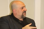 Omid Djalili - Comedian and Actor