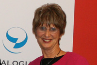 Prof Helen Rose Ebaugh - Department of Sociology, University of Houston