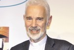 Rev Canon Dr John Hall - Chair of the West Midland's Regional Faith Forum