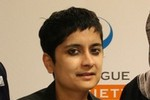 Shami Chakrabarti - Director of Liberty (The National Council for Civil Liberties)