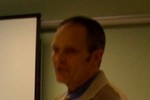 Andy Taylor - Chair of the Alliance of Basingstoke Churches