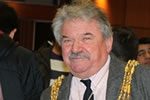 Bill Randall - Mayor of Brighton & Hove Councillor