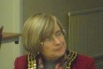 Cllr Elizabeth Mizon - Mayor Of Southampton
