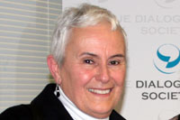 Dr Diana Francis - Conflict Transformation Facilitator, Trainer and Consultant