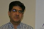 Dr Karim Murji - Sociology department at The Open University, Milton  Keynes, UK