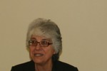 Prof Emeritus Esin Orucu - Professor Emerita of Comparative Law and Honorary Senior Research Fellow