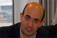 Dr Fabio Petito - Lecturer of International Relations at the University of Sussex