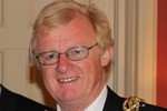 Cllr Geoff Wells - Mayor of Brighton & Hove