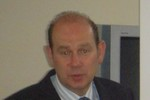 Ian Murray - Editor of Southern Daily Echo, Southampton