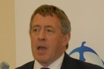 John Denham MP - MP for Southampton Itchen - Secretary of State for Communities and Local Government