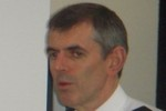 Matthew Greening - Chief Superintendent of Southampton