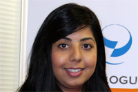 Mayah Riaz - Director of Mayah Consultancy