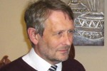 Sir Peter Soulsby MP - MP for Leicester