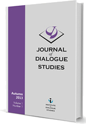 Journal of Dialogue Stuides