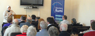 National Interfaith Week-The Necessity of Interfaith Dialogue