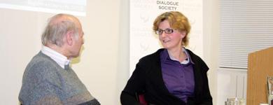 Media School Week 7- Broadcast Interview Skills, with Julia Rooke, 16.02.2011