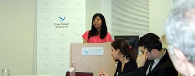 Media School Week 9- Attracting Media Coverage, with Mayah Riaz, 09.03.2011