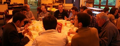 Muslim-Christian Dialogue in Manchester (Session 8), 21.05.2011