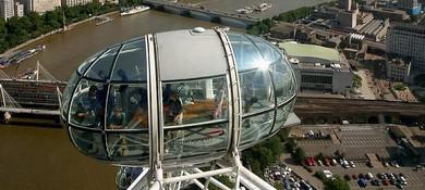 Launch of London Trips, 15/08/11