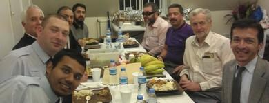 Muslim Welfare House Open Day, 16/07/11