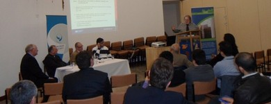 European Muslims and Public Life: Perspectives on and From the Gülen Movement, 13.03.2012