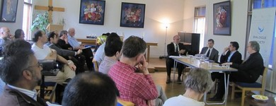 European Muslims, Civility and Public Life: Perspectives on and From the Gülen Movement, 31.05.2012