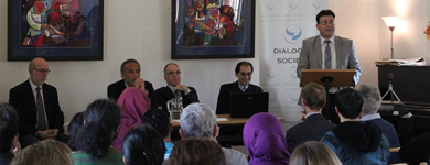 Debating Multiculturalism, Panel Discussion 4 – Multiculturalism: Where Do We Go from Here?