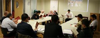 Dialogue School