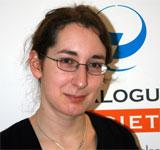 New Intern: Frances Sleap
