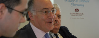 Roundtable with Rt Hon Michael Howard MP on Education and Integration, 30/03/10