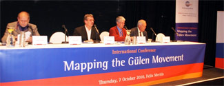 Mapping the Gülen Movement: a Multidimensional Approach, 07/10/2010