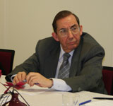 Roundtable with Prof Joseph Camilleri: Dialogue of Civilizations and the Future of Global Governance, 23/11/2010