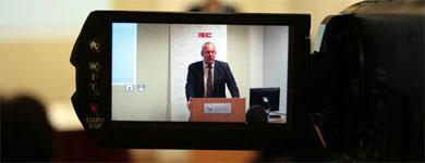 Media School Week 3: Citizen Journalism, with Jonathan Fryer, 12/01/2011