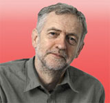 Jeremy Corbyn MP, lunch at DS, 25/01/2011