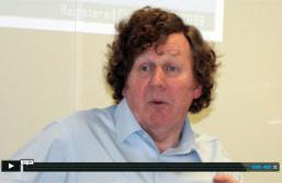 Media School- Week 5: A Journalist's Perspective Video