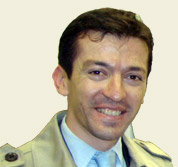 New East London Representative for the Dialogue Society: Tamer Yigit, 01/10/2010